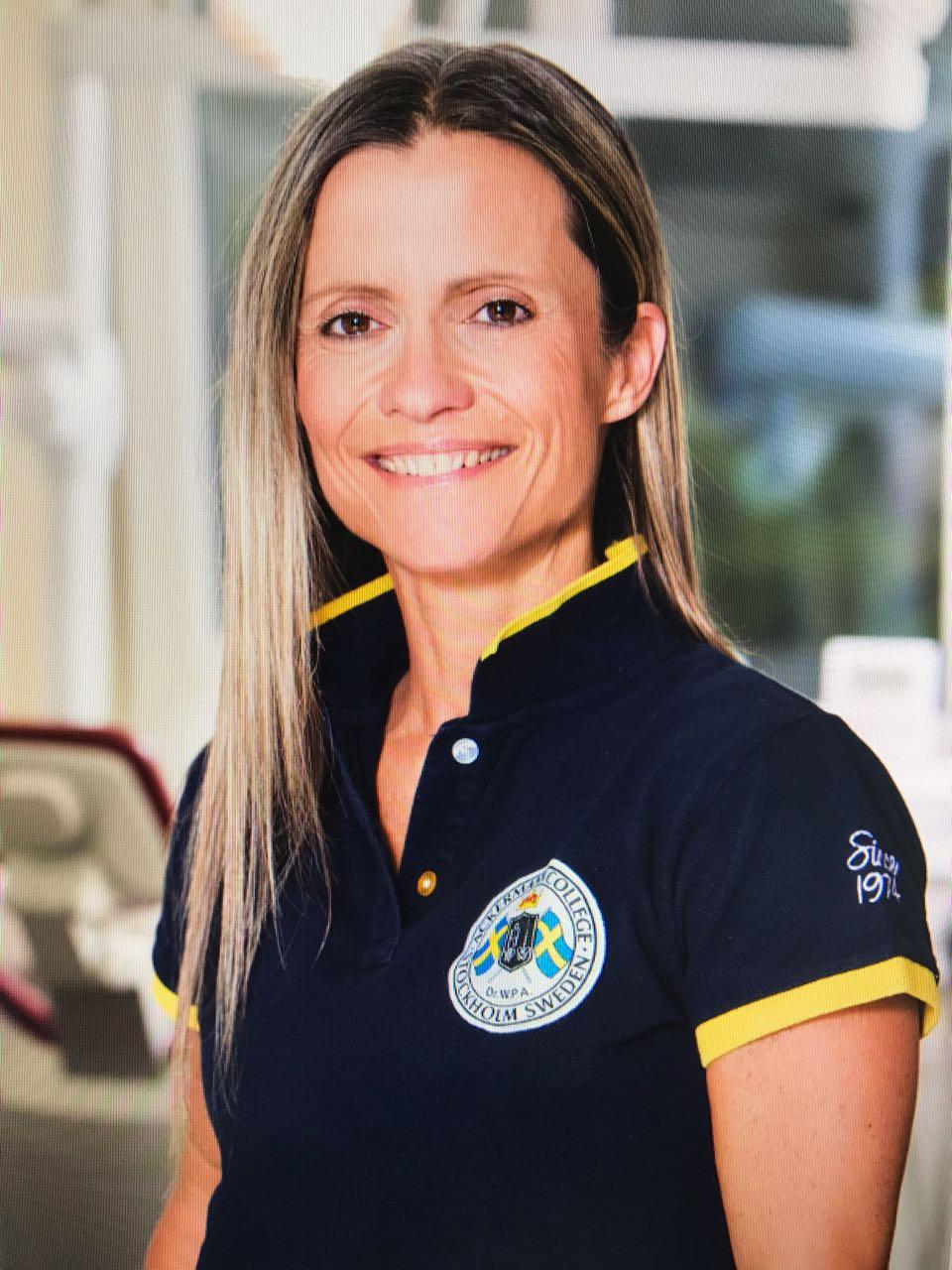 Nicole Erley