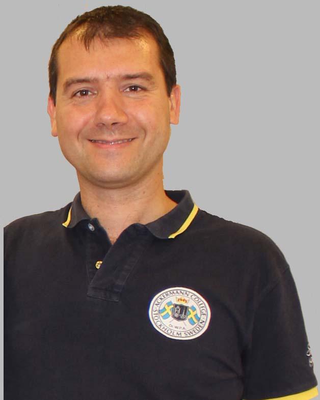 George Tsoukalas